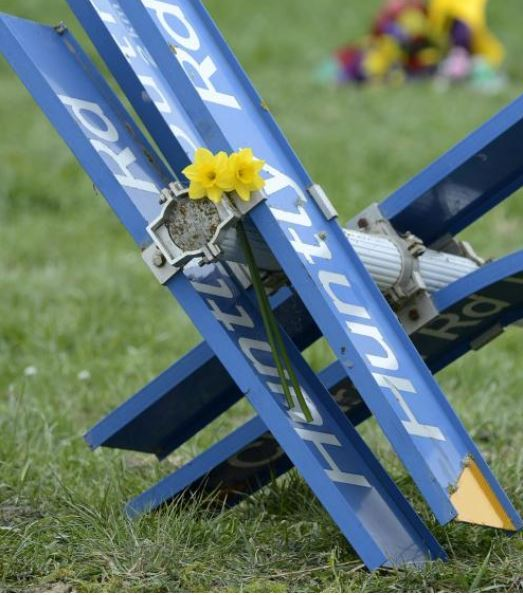 'Taken from this earth too soon': Tributes for 15-year-old crash victim