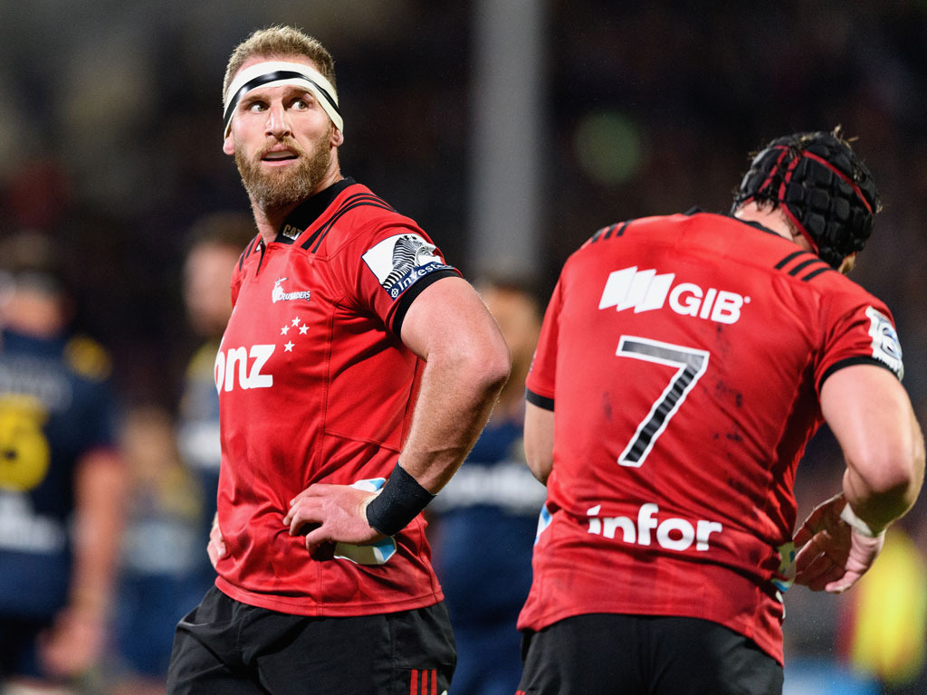 Super Rugby: Mixed emotions for All Blacks as Sam Cane returns and Kieran Read is ruled out