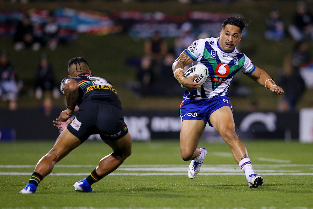Rugby League: Warriors' impressive win over Penrith a 'turning point' for their 2019 NRL season