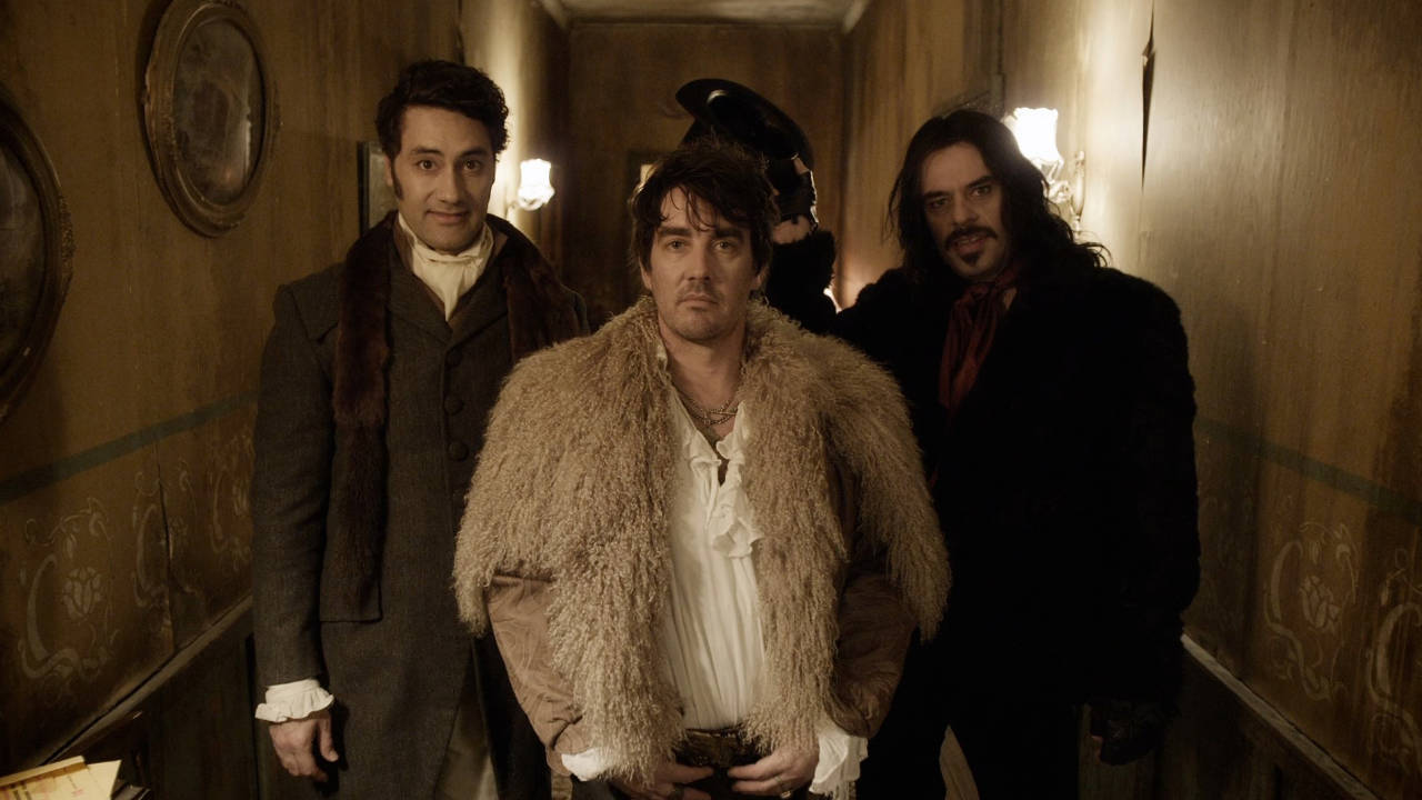 what do we do in the shadows torrent