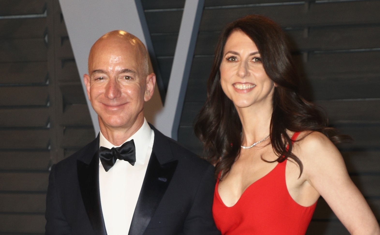 Bezos vs Bezos: how the world's biggest divorce would play out under NZ law
