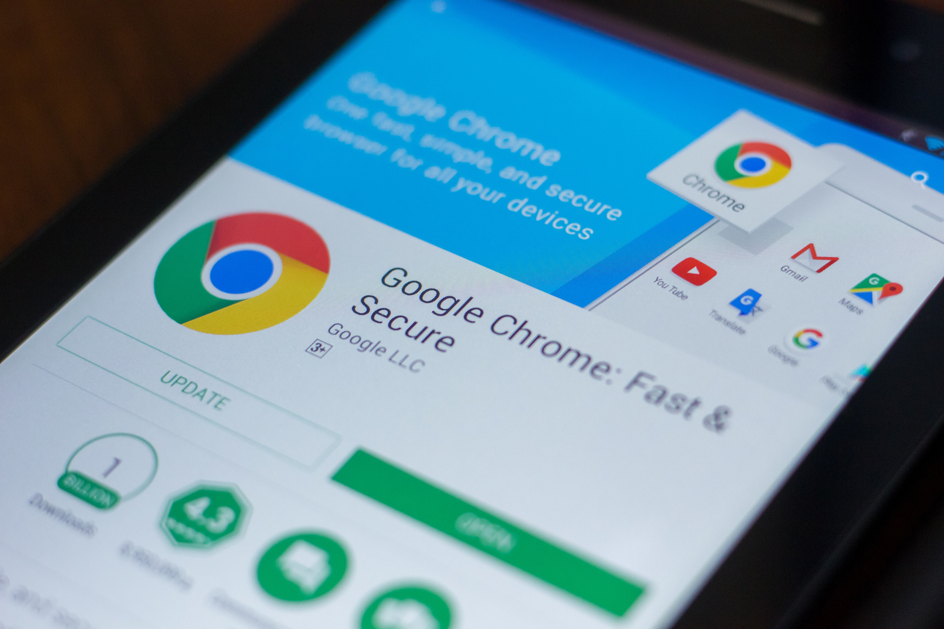 Goodbye, Chrome: Why Google's web browser has become spy