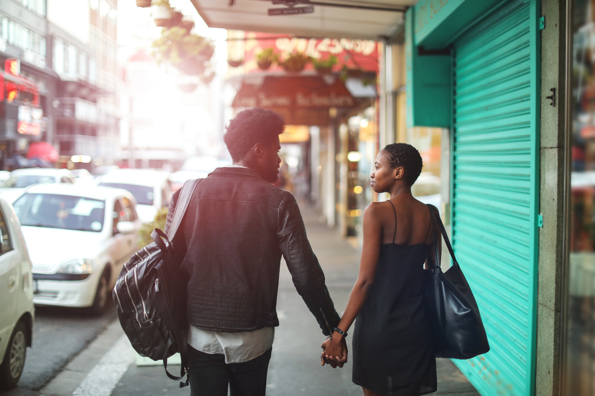 When you're dating but not exclusive, what are the relationship rules?