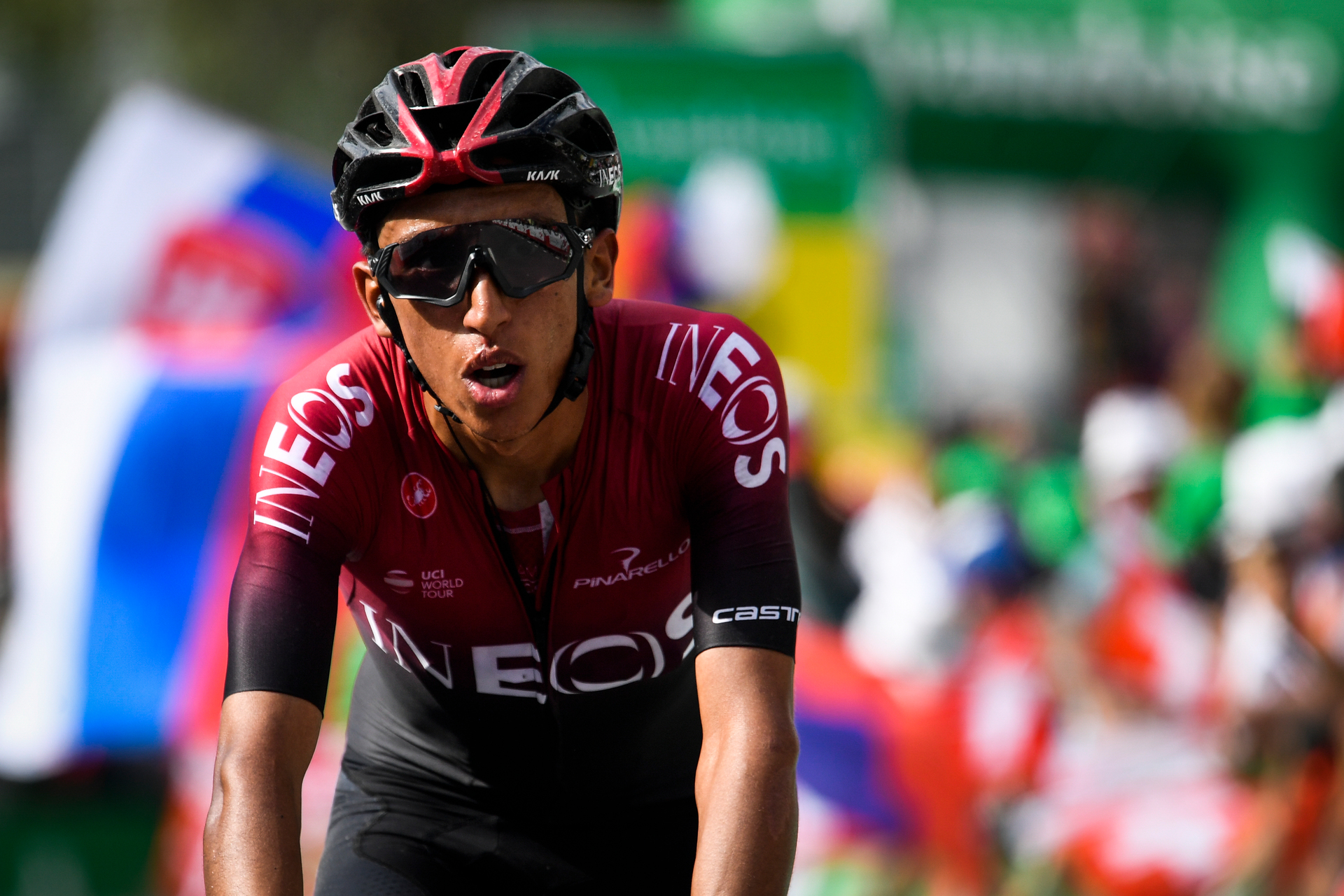 Cycling: New generation ready to deliver at Tour de France