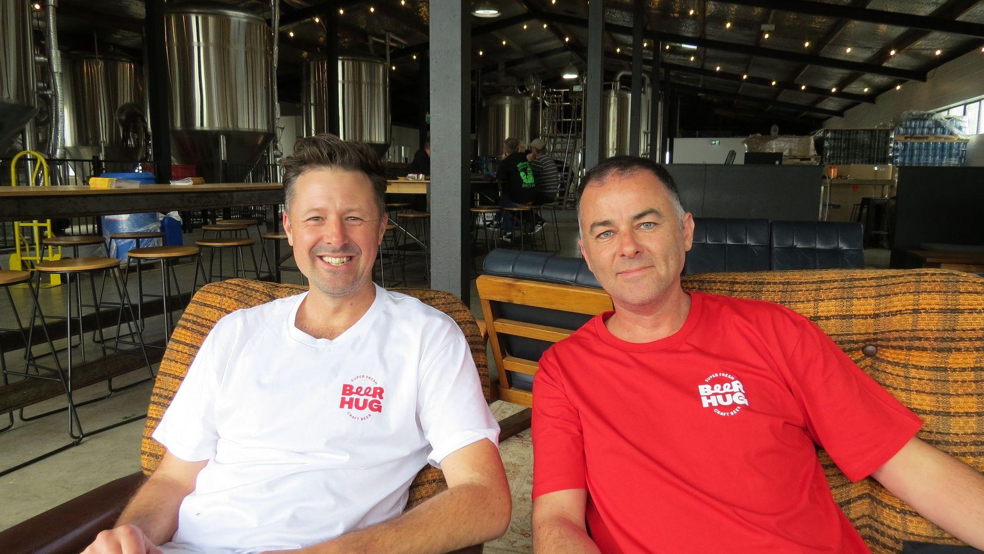 Online craft brews for Hawke's Bay beer lovers