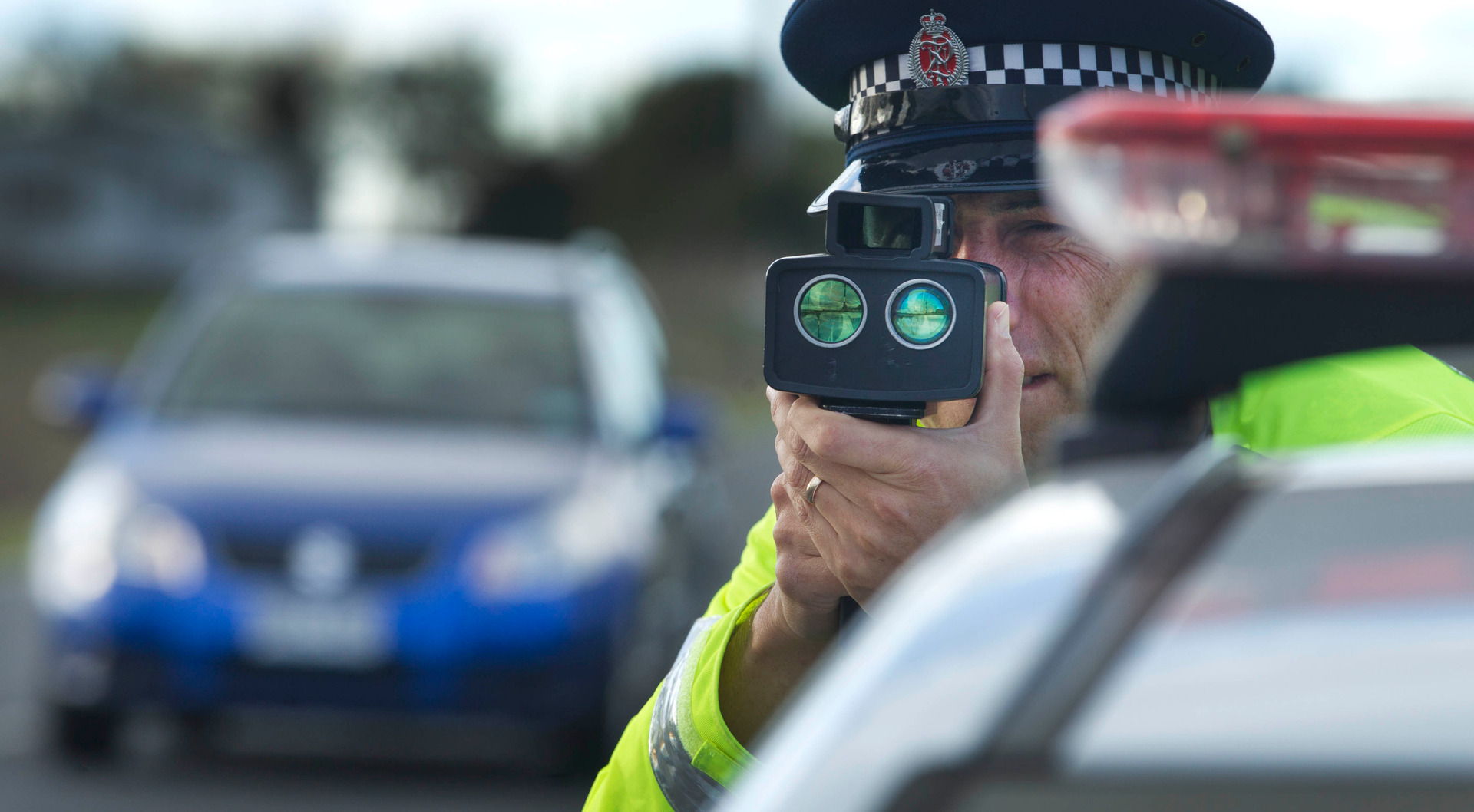 New study shows where in New Zealand drivers get the most speeding tickets