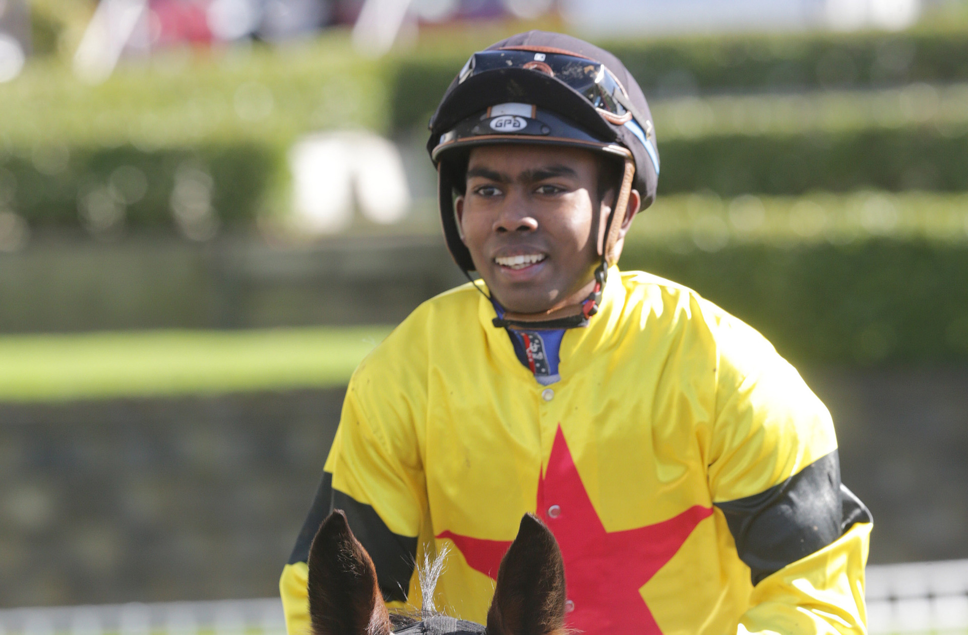 Racing: Make a note of Inscription for spring
