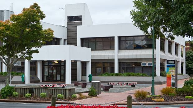 Rotorua man Michael Douthett pleads guilty to murdering his wife in Ngakuru