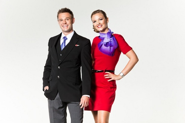 Flying from Newcastle to Auckland with Virgin Australia