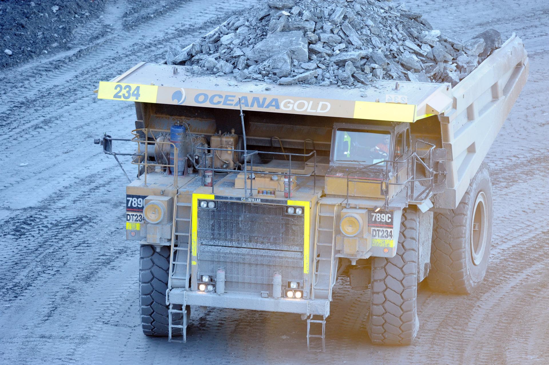 OceanaGold seeks mining permit for new Coromandel operation