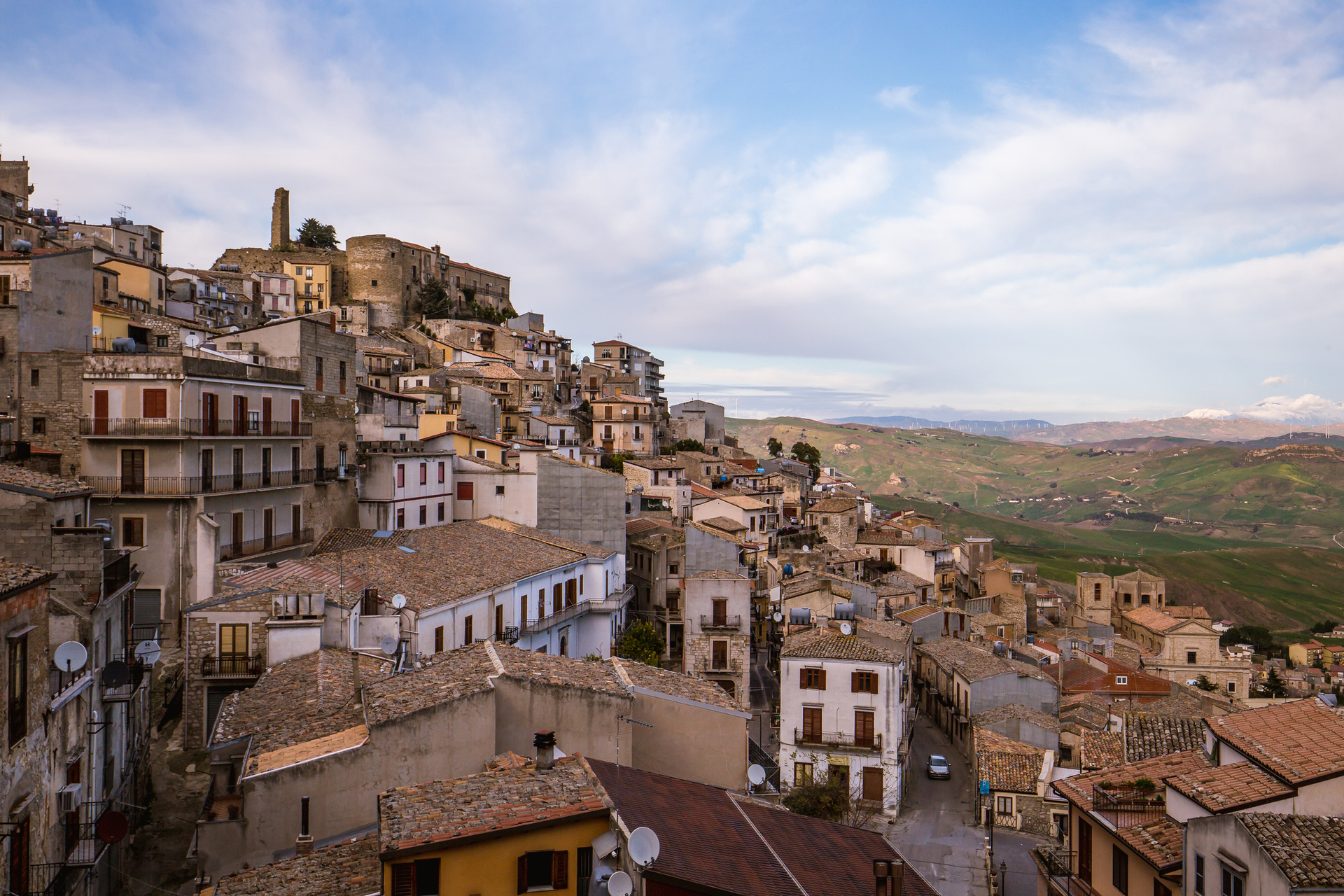 Want a free house? This Italian town will give you one if you move