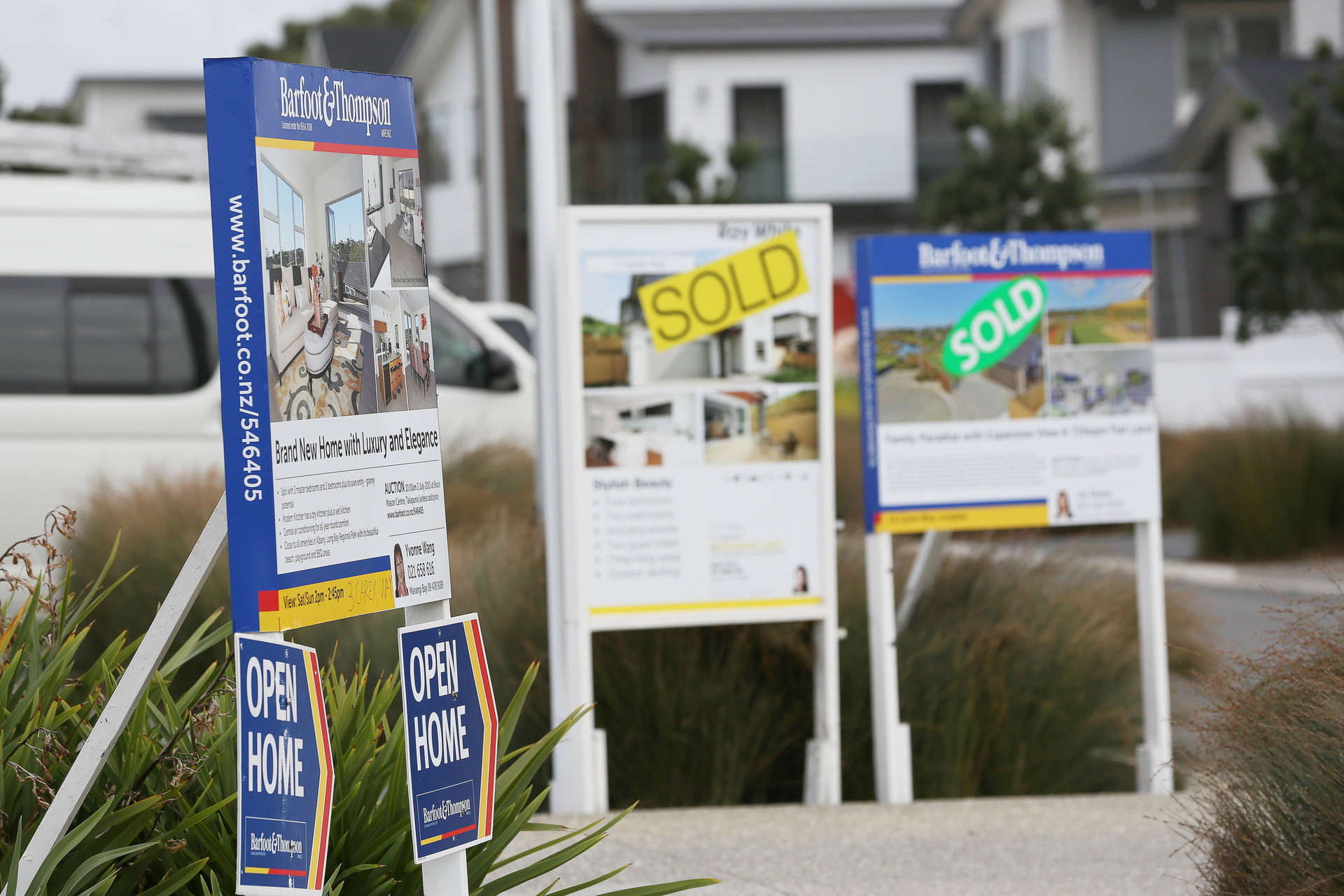 Three factors tipped to hit Kiwi property market in 2019