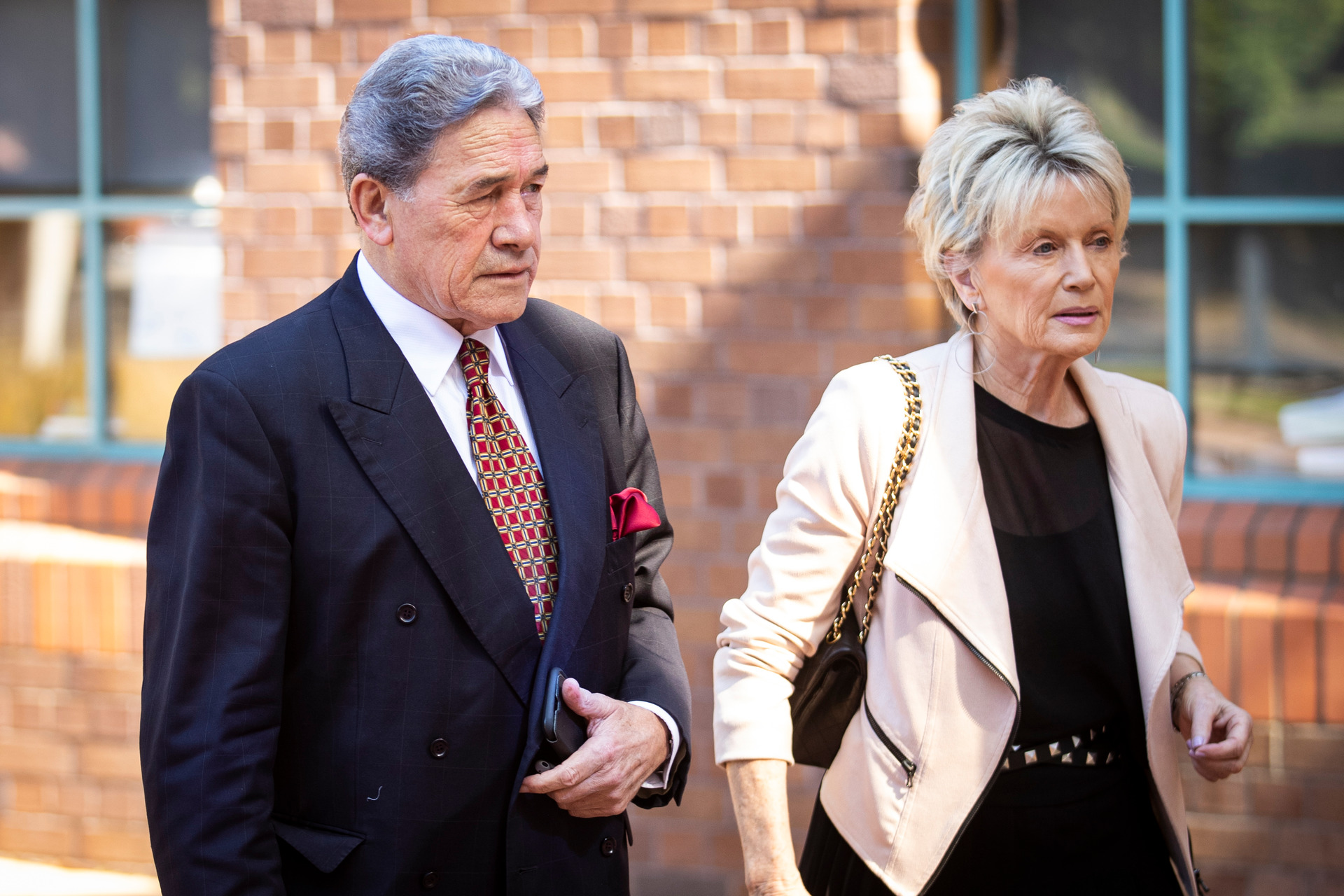 Upholding Winston Peters' complaints would be 'catastrophic' - lawyer