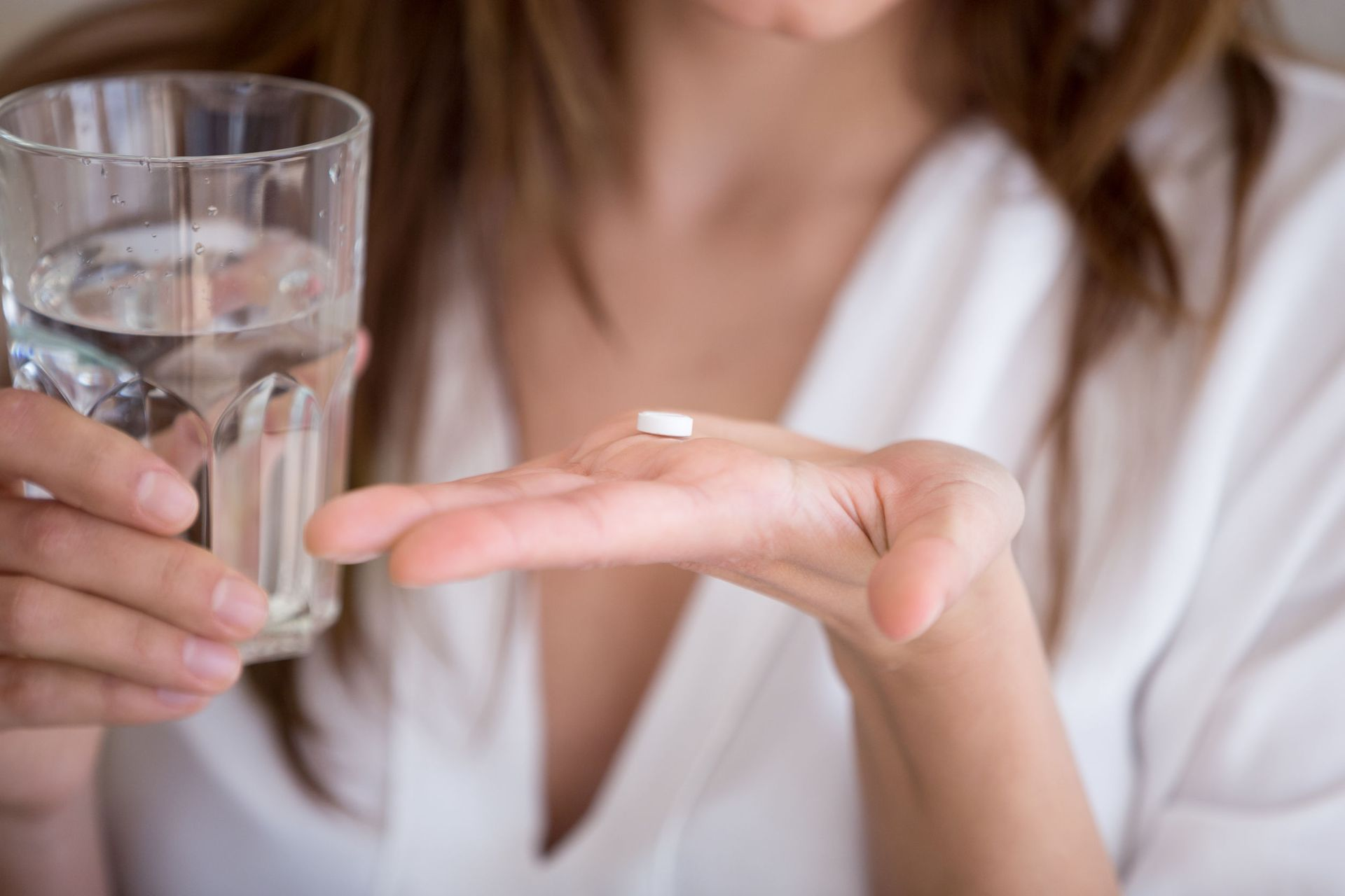 How effective is the pill, really?