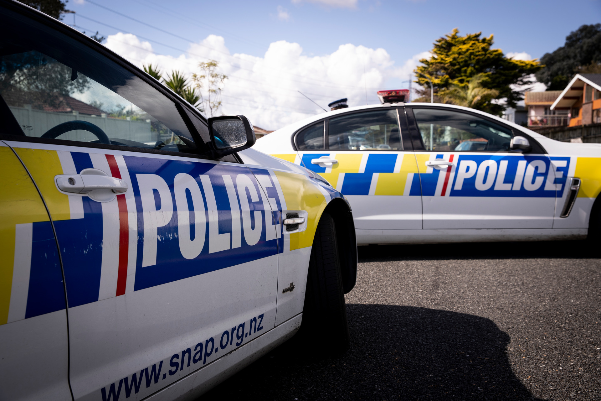 Man arrested in operation involving armed police in Waiau Pa near Auckland