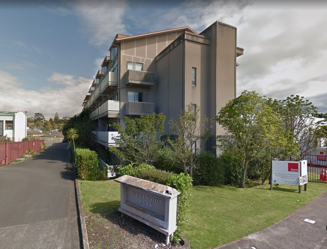 Auckland apartment selling for only $49k - but there's a catch