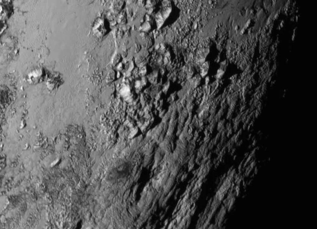 Pluto - credible science without politics