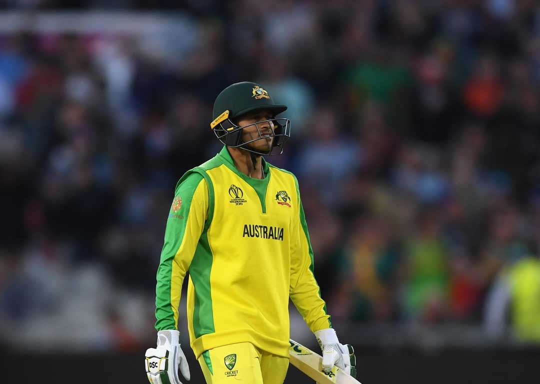 Cricket World Cup: Australia suffers injury crisis ahead of World Cup semifinal against England