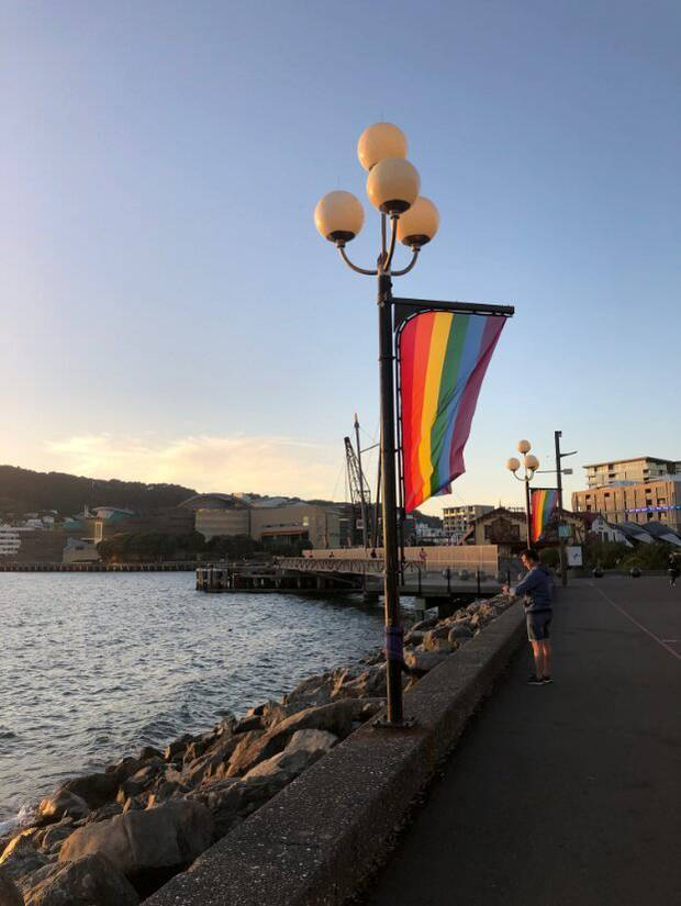 For the first time, Statistics New Zealand has collected information about sexual identity