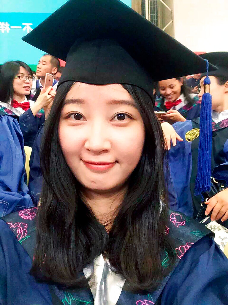 University student found guilty of decapitating young woman