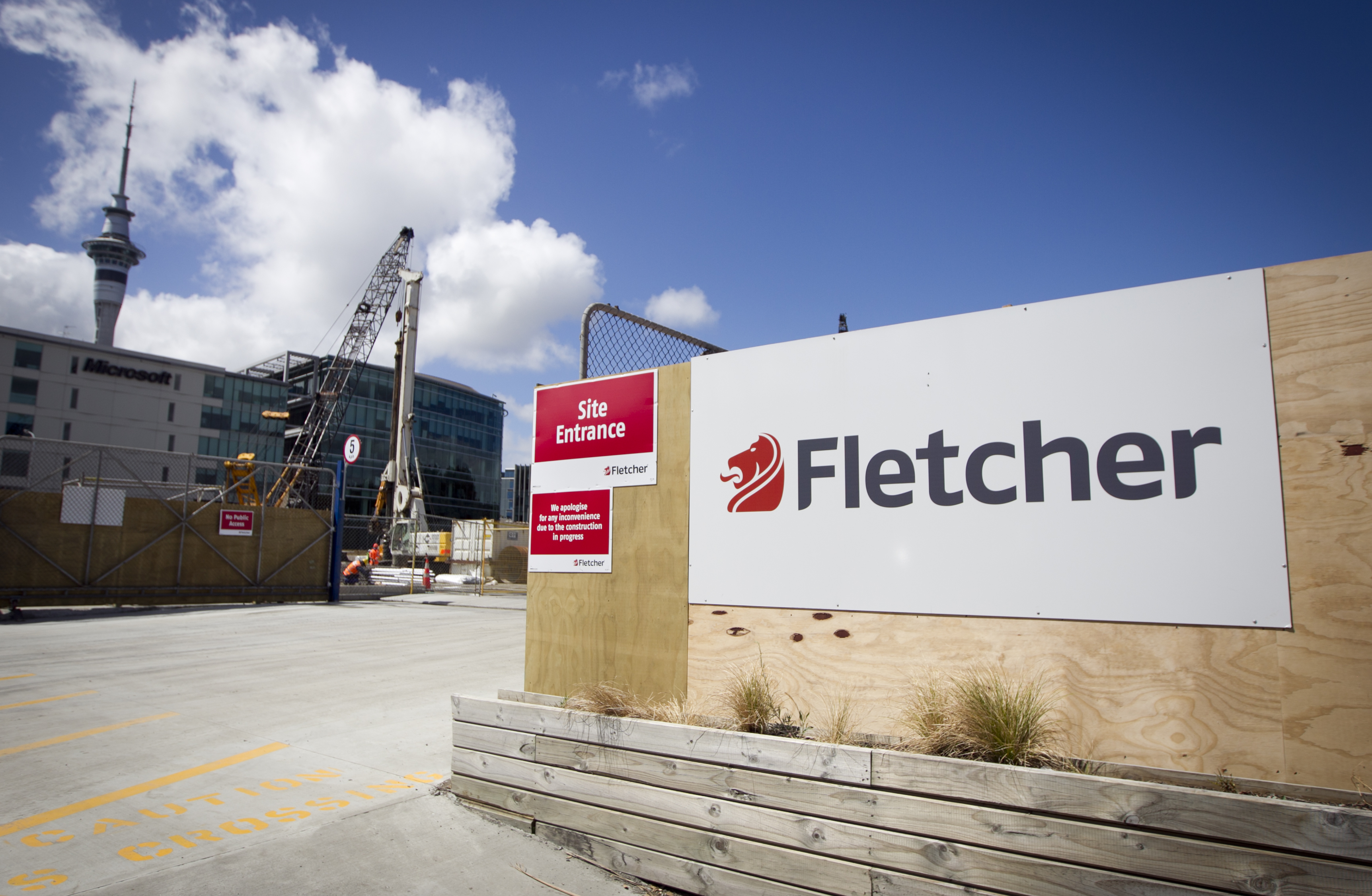 Fletcher Spreads Nz Learnings To Australia Spends A 10m On