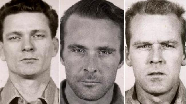 'They beat this place': Former Alcatraz inmate's stunning revelation