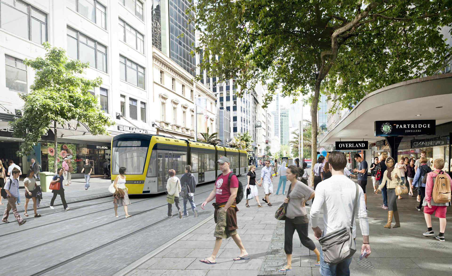 Auckland smartens up its thinking