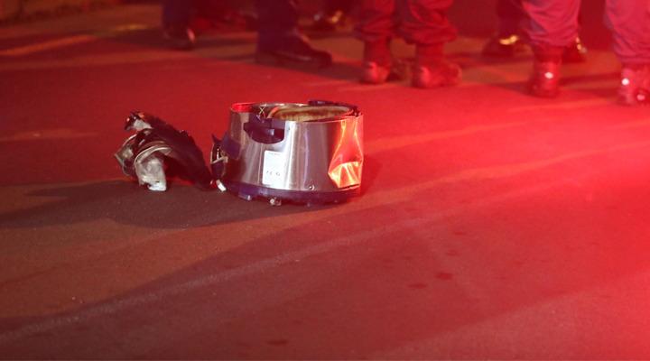Auckland CBD explosion: Defence Force blows up suspicious item