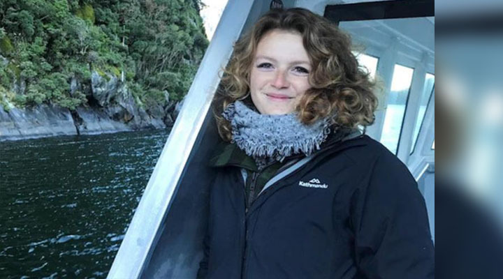 White Island: Second Kiwi guide fighting for her life