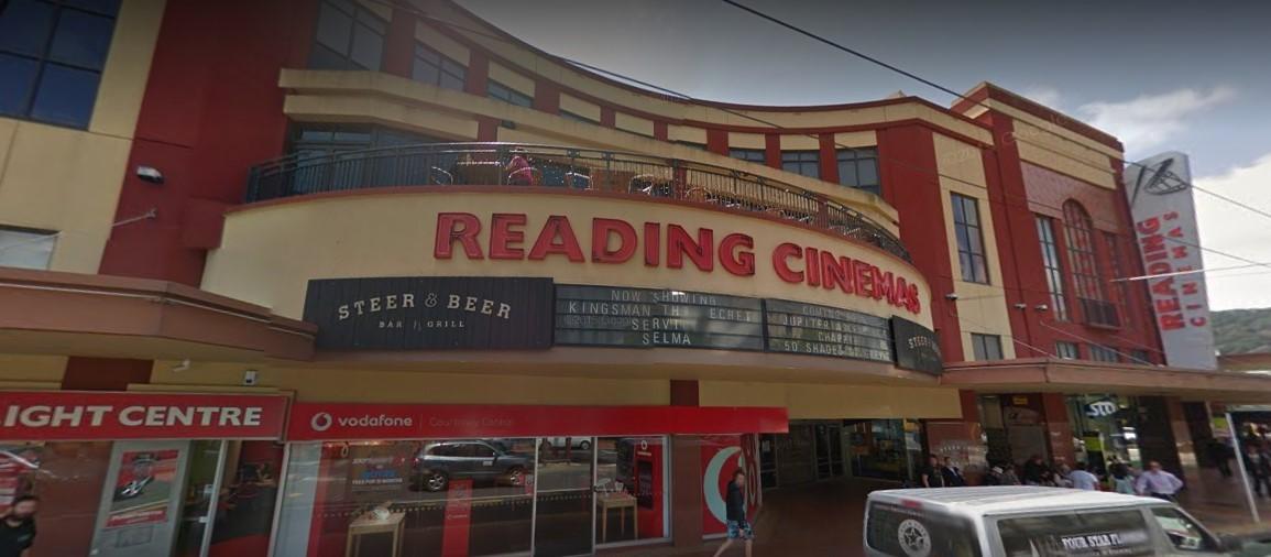 Cinema staff made redundant as building remains closed over earthquake risk