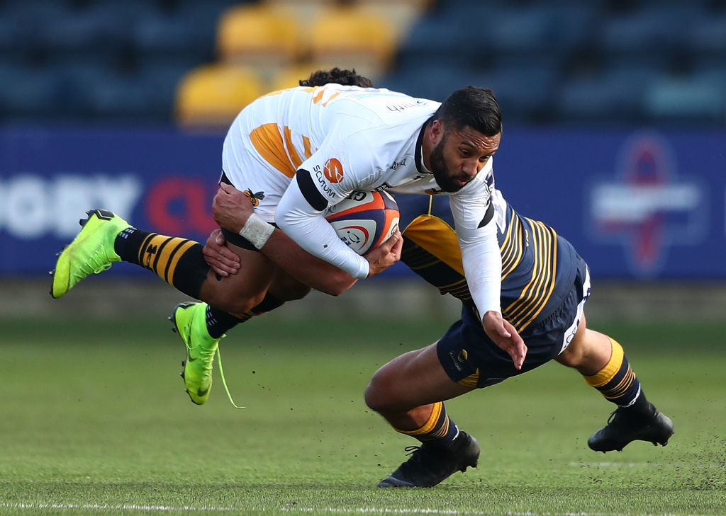Lima the Lemon - All Black Lima Sopoaga rated worst buy in English rugby premiership