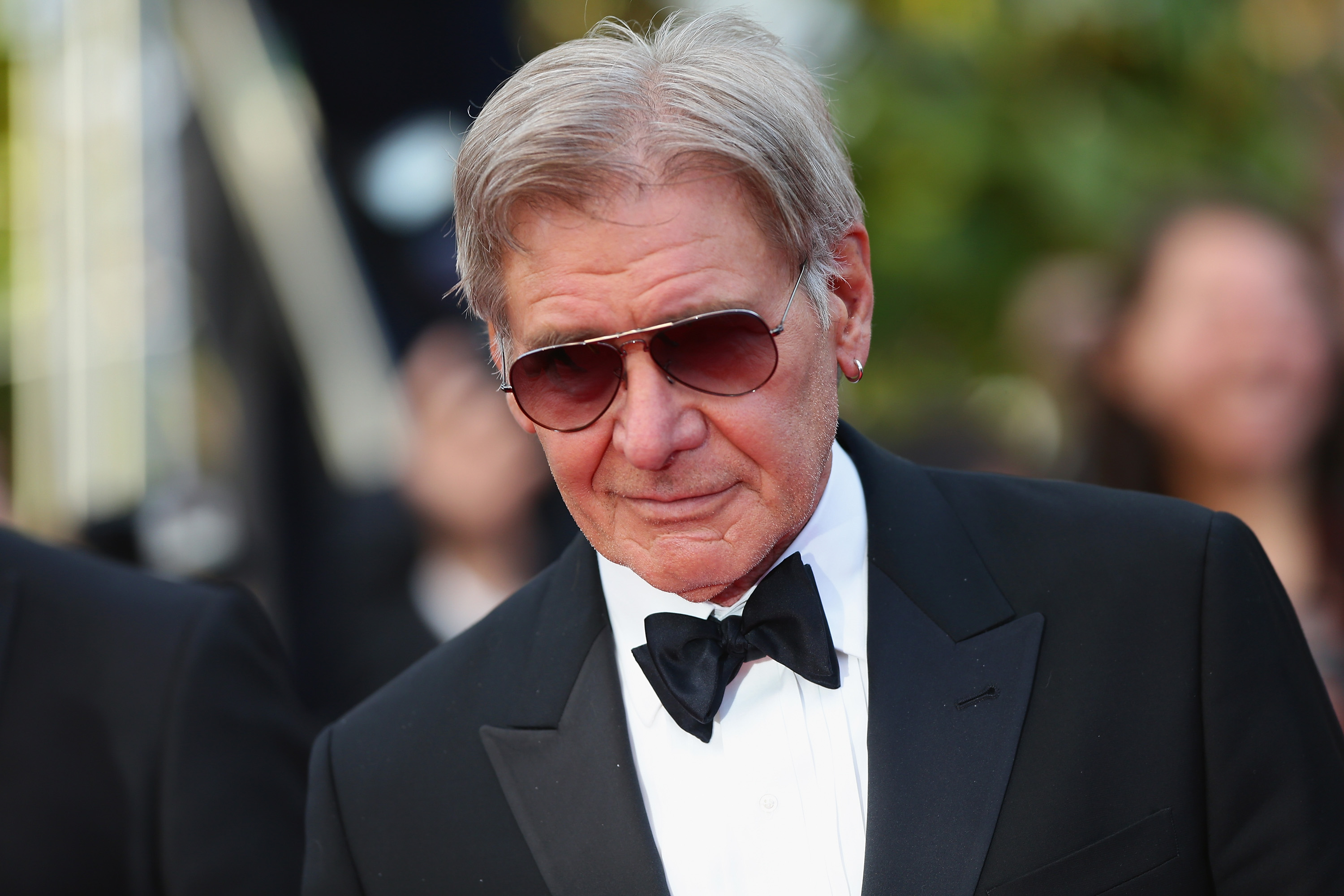 Seven things you didn't know about Harrison Ford - NZ Herald