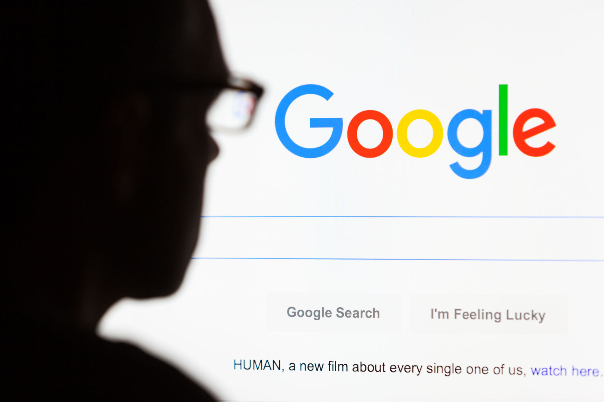 Google says only talk about work at work - and definitely no politics