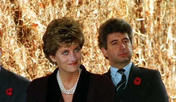'Why my friendship ended with Princess Diana'