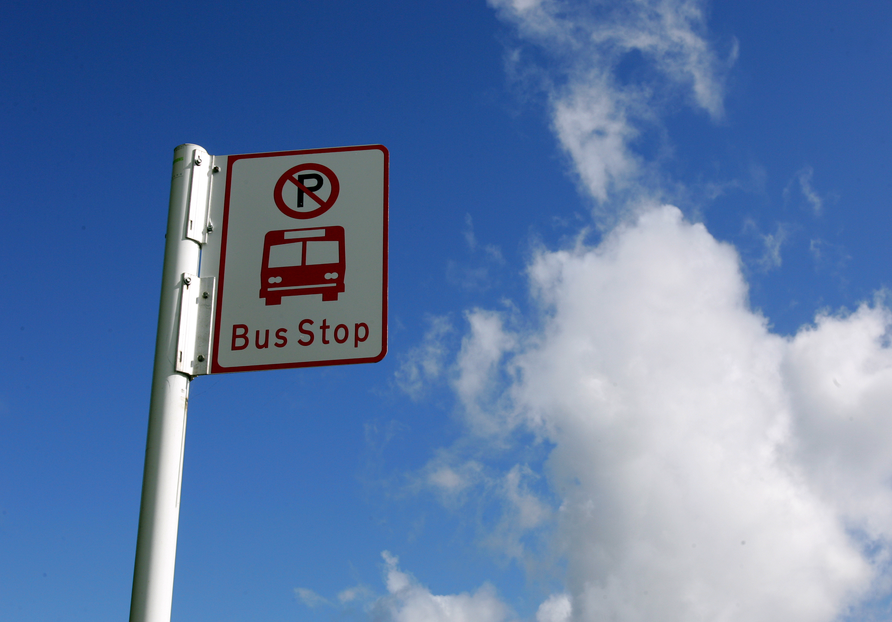 Dannevirke: Competition may hurt bus service - NZ Herald