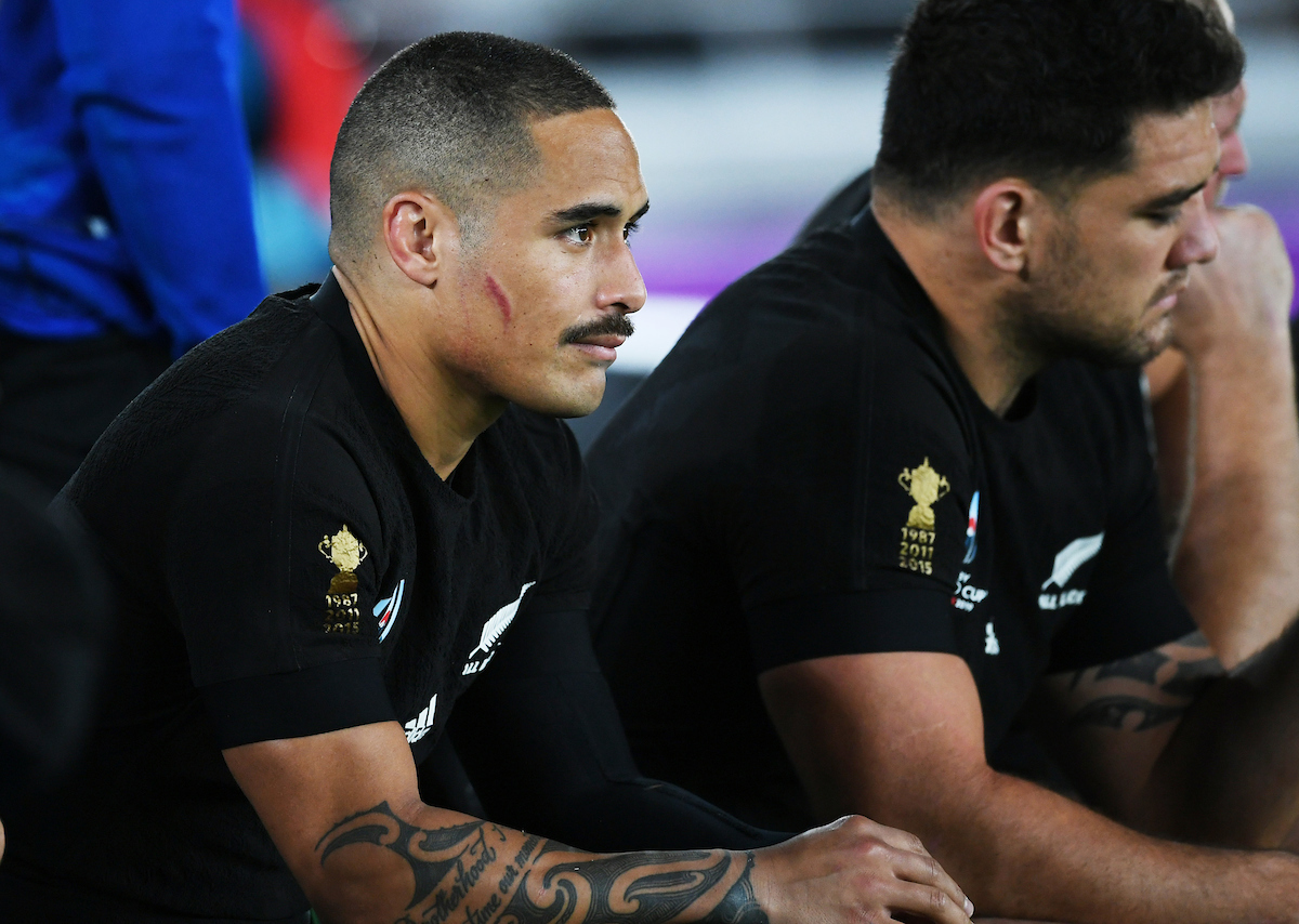'It was ruthless': All Black reveals what really happened after England defeat
