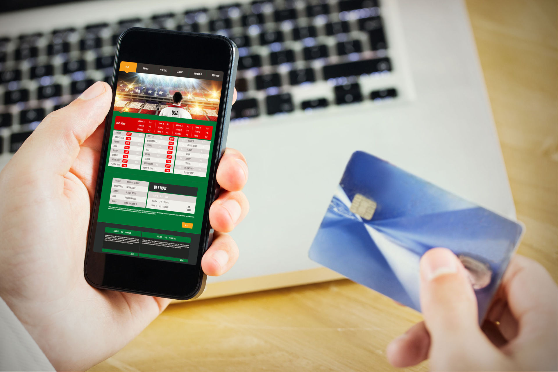 Boy, 13, with gambling addiction blows $150k placing online bets after stealing dad's credit card