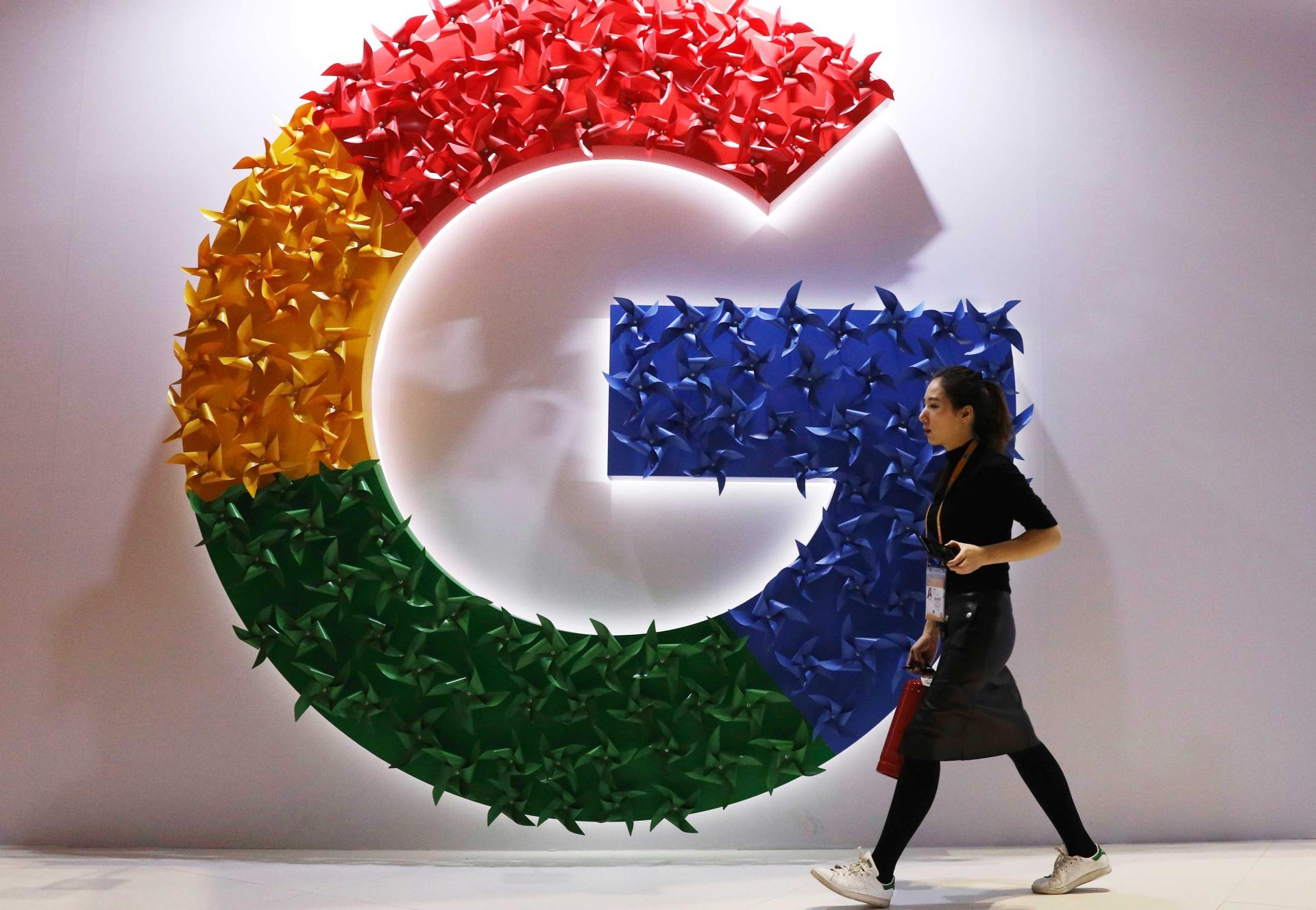 Google parent Alphabet hits US$1 trillion market cap