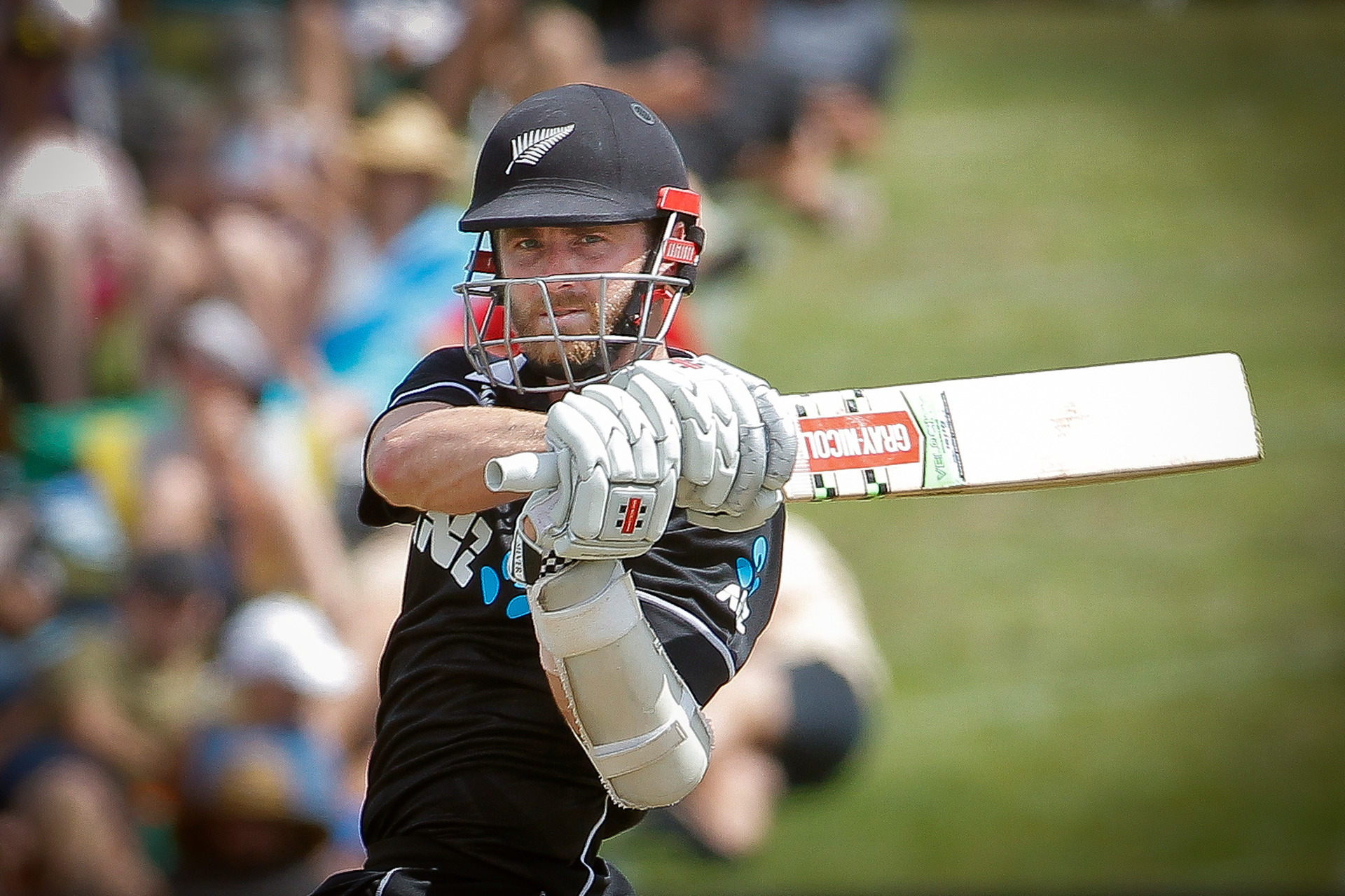 'We've got to be proud': Welcome home planned for Black Caps in Tauranga