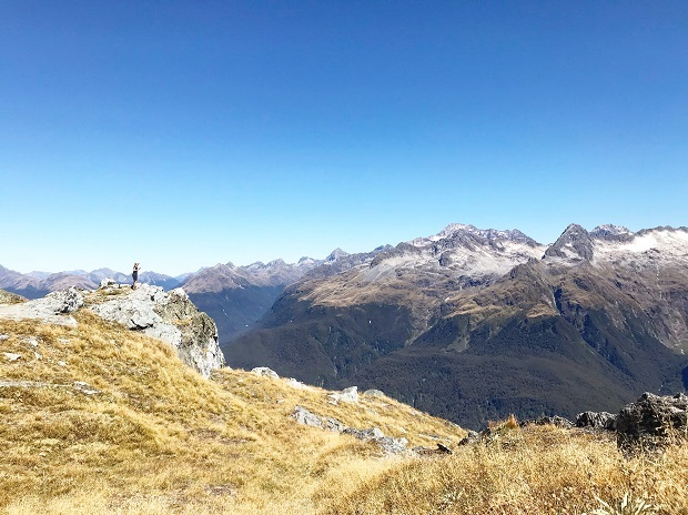 Routeburn Track: Taking the luxury route on New Zealand's Great Walk