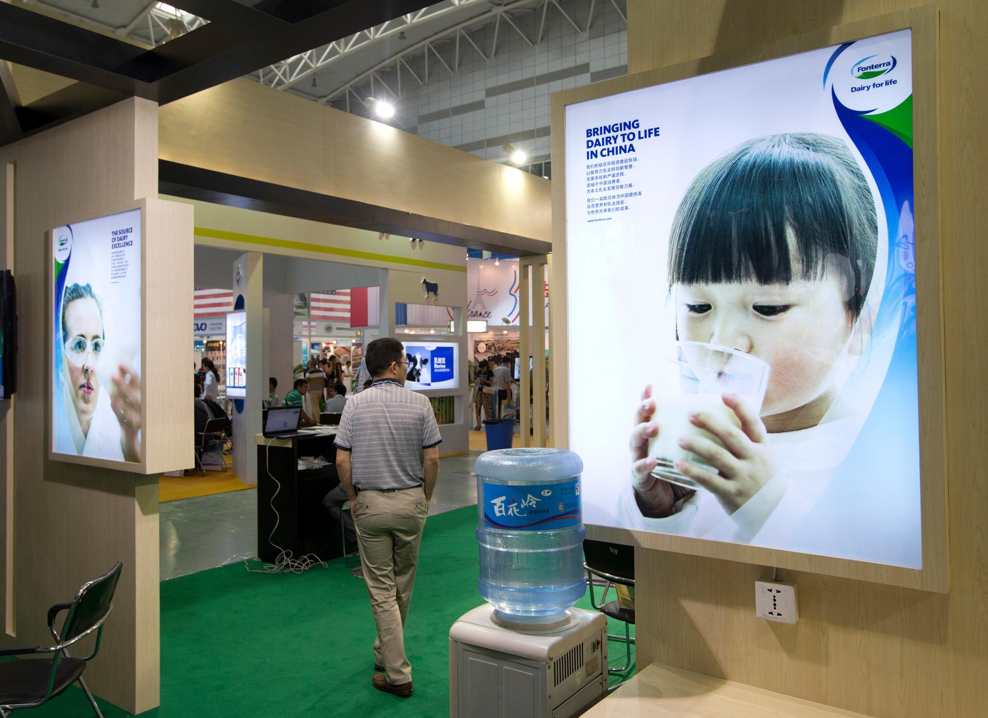Exports to China still growing strong despite trade war