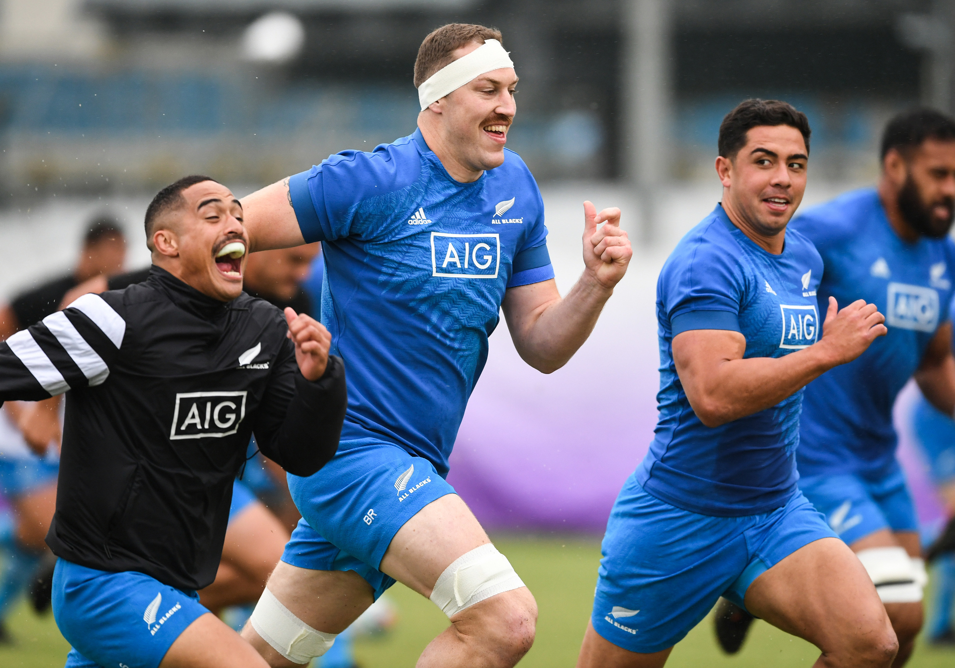 Why the All Blacks are no longer favourites to make the final