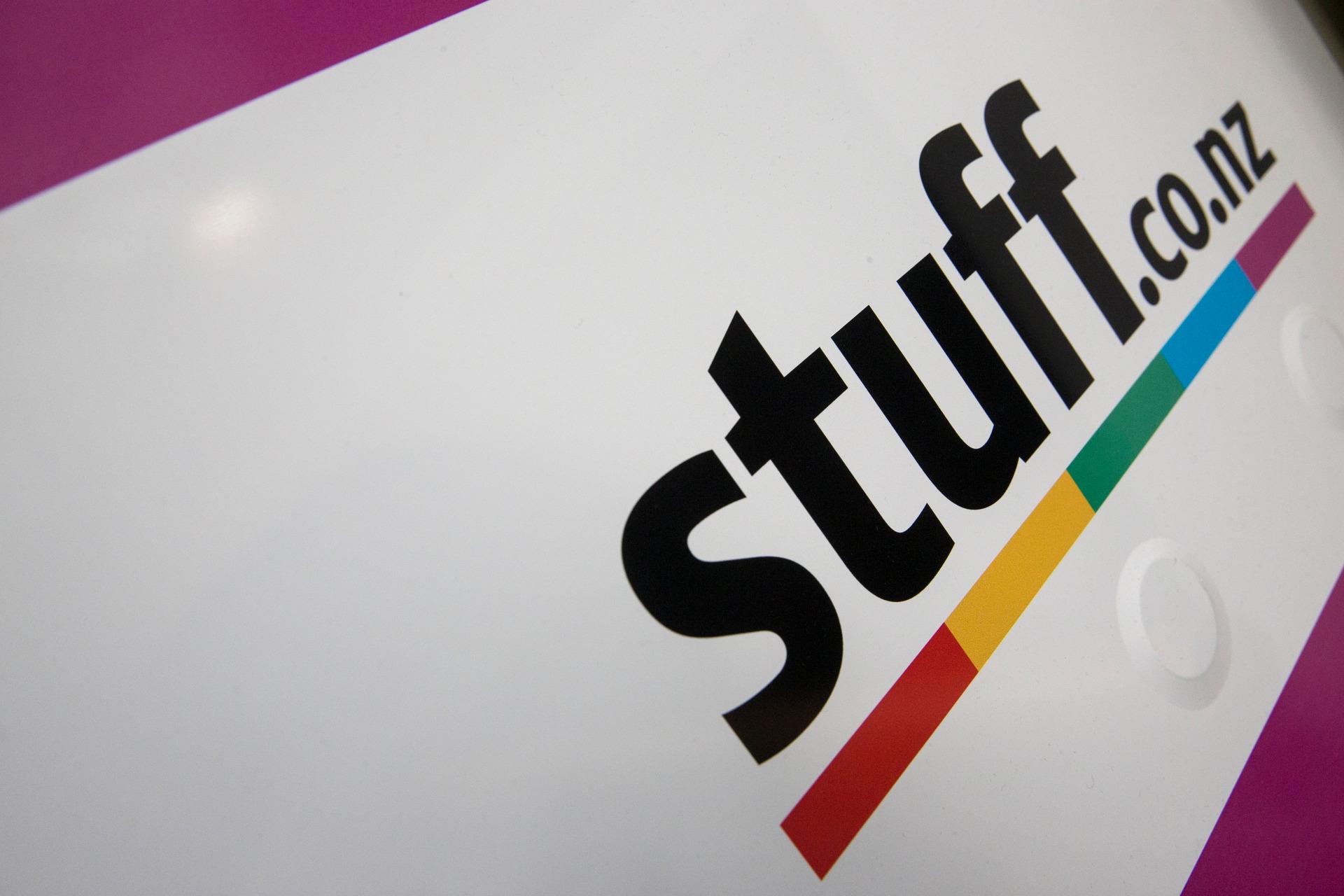 Stuff earnings slide 24 per cent