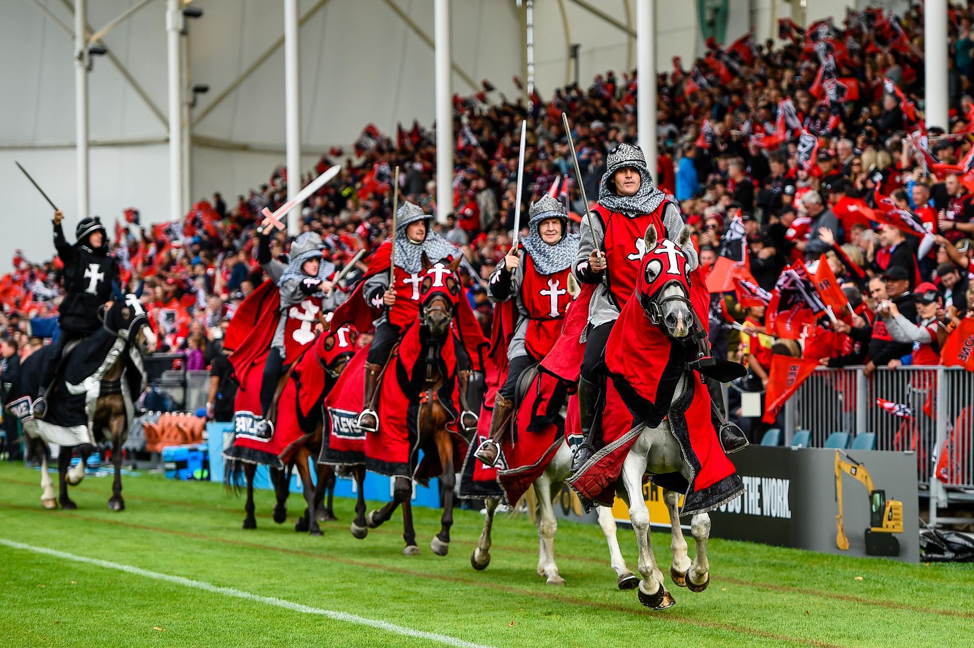 Super Rugby: Crusaders name change decision still some time away