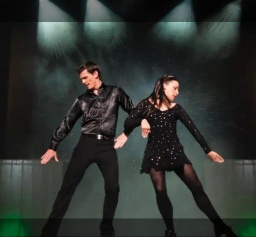 Irish dancing troupe's 'unwashed' costumes stolen from van
