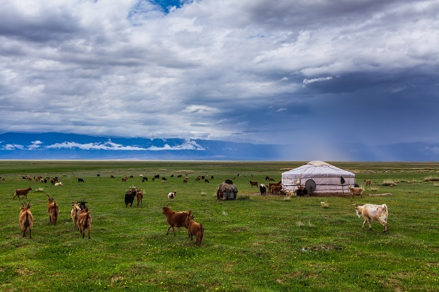 Inner Mongolia: Ancient and modern
