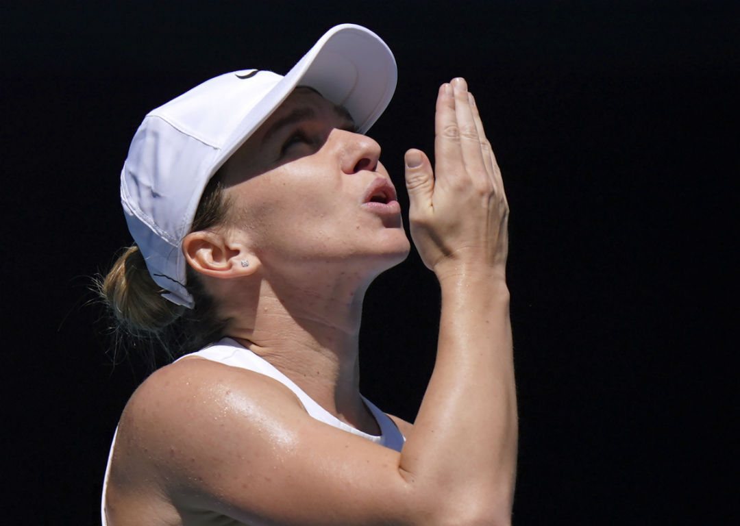 'I just watched the woman who will win the 2020 Australian Open'