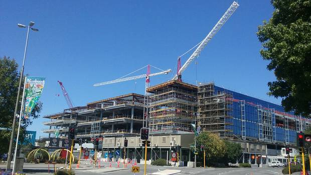 Fletcher hits back at claims from subcontractor