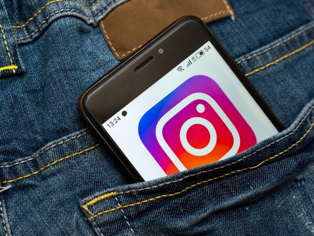 Why you should be worried about Instagram stalking you
