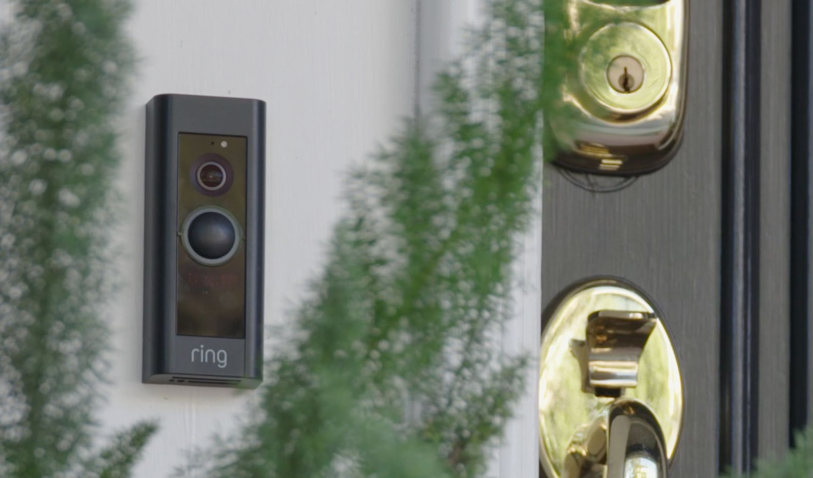 Doorbell cam quietly shares owners' footage with police